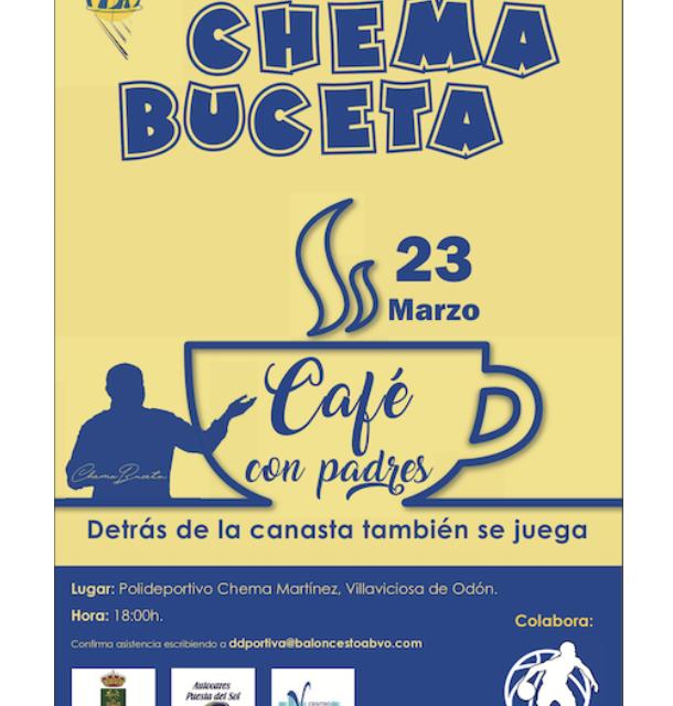 CHEMA BUCETA